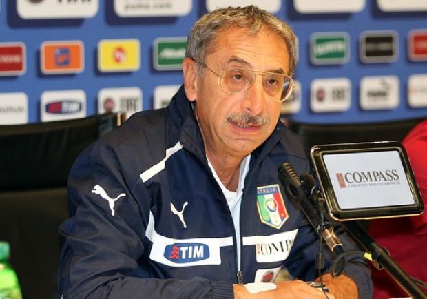 UFFICIALE – Nazionale, Castellacci rassegna le dimissioni