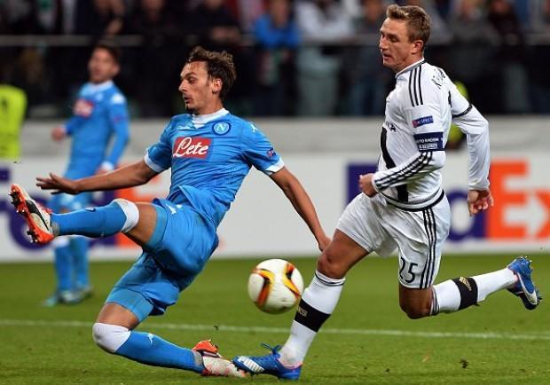 Napoli, l'Inter ancora sulle tracce di Gabbiadini: i dettagli