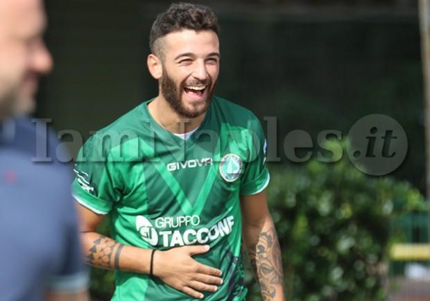 Serie B, Avellino-Trapani 1-3: solo panchina per Roberto Insigne