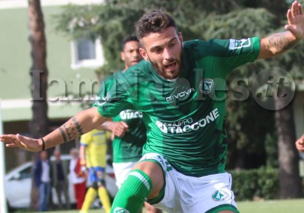 VIDEO – Lanciano-Avellino, Roberto Insigne firma l'assist dello 0-2