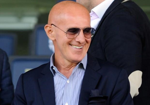 """Sacchi: """"Il mercato del Napoli è rivolto al futuro e non dà priorità all'immediato"""""""
