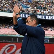 Napoli-Inter, per i bookie Sarri vede il primato