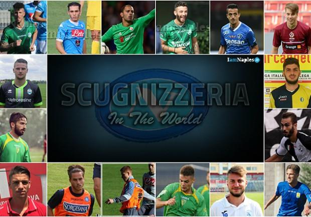 Scugnizzeria in the World – Goal e rosso per Celiento. Insigne assistman