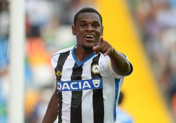 """Zapata pensa già al ritorno a Napoli: """"Ultimo anno ad Udine, voglio lasciare il segno"""""""