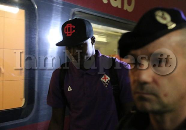 Serie A, Cagliari-Fiorentina 0-1: decisivo Babacar