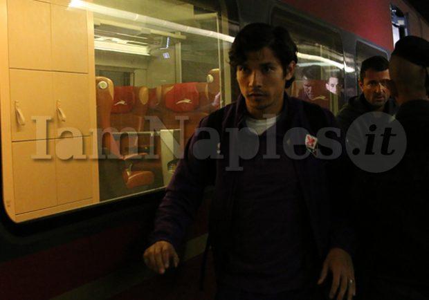 Ufficiale – Mati Fernandez giocherà in Messico con il Necaxa