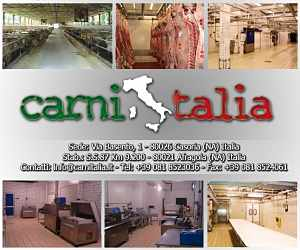 Carni Italia