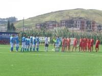 catanzaro-napoli under 15 squadre schierate copia