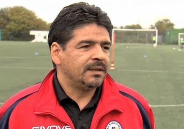"""Hugo Maradona: """"Hamsik merita il traguardo che era di mio fratello. Gli ultimi 3 mesi saranno i più duri"""""""