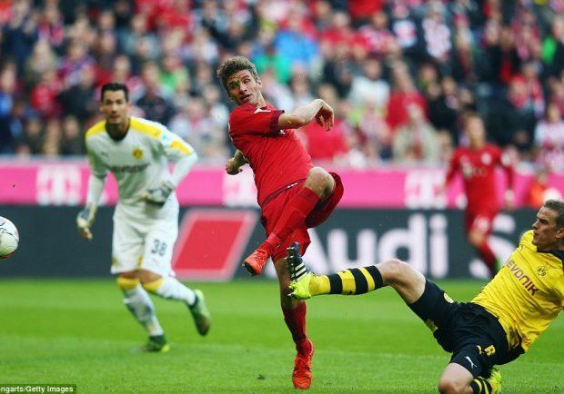 """Bayern Monaco, Muller contro Ancelotti: """"Probabilmente le mie qualità non sono al 100% quelle che lui chiede"""""""
