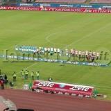 RILEGGI IL LIVE – Napoli-Palermo 2-0 (39′ Higuain, 80′ Mertens): quinta vittoria consecutiva per gli azzurri