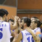 RILEGGI IL LIVE – Azzurro Napoli Basket-Use Computer Gross Empoli: 86-80, vittoria sofferta per gli azzurri