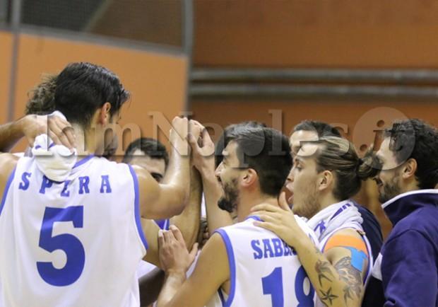 Cuore Napoli Basket, annullata amichevole con il Sakarya in programma domani al PalaBarbuto