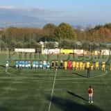 RILEGGI IL LIVE – Campionato Primavera: Frosinone-Napoli 4-2 (14′, 43′ rig. Preti, 76′ Volpe, 64′ Trillò – 28′, 45′ Luise)