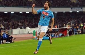 VIDEO – Napoli-Inter 2-0, ancora batte per la seconda volta Handanovic!