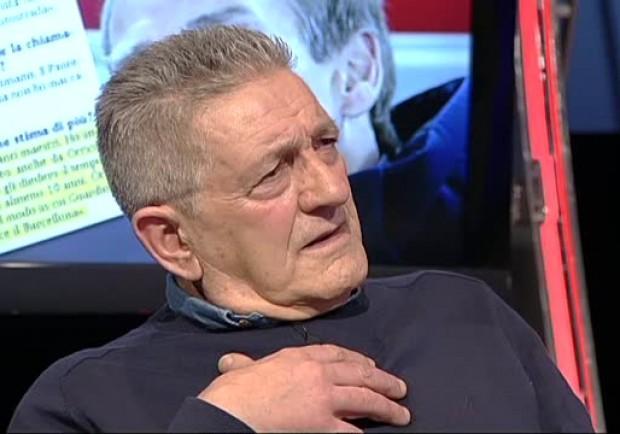 """Corrado Orrico: """"Sarri farà turnover se sarà necessario, agli azzurri manca una stella"""""""