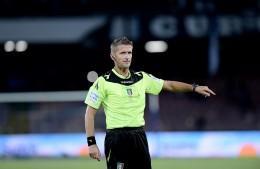 """Il migliore per Napoli-Inter? Anche Orsato vuole il """"1° posto""""…"""