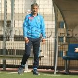 Giovanissimi Regionali Fascia B, Napoli-Pasquale Foggia 1-0: decide Ambrosino