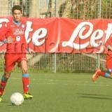 8° Torneo della Solidarietà: Napoli domani in campo contro il Pavia per il nono posto
