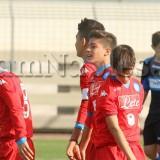 Torneo della Solidarietà 2016, il Napoli chiude al decimo posto
