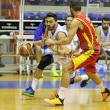 PHOTOGALLERY – Mimi's Napoli-Mastria Catanzaro 104-78: gli scatti di IamNaples.it