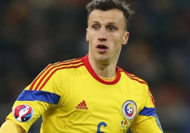 Qualificazioni Mondiali, Romania – Armenia 1-0: l'azzurro Chiriches resta in campo per 90 minuti e sfiora il goal di testa