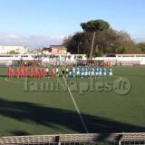 RILEGGI IL LIVE – Under 17 Lega Pro, Napoli-Ischia 2-3: azzurrini beffati nei minuti di recupero