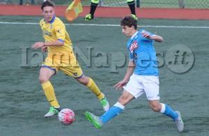 Primavera, Frosinone-Napoli 4-2: le pagelle di IamNaples.it
