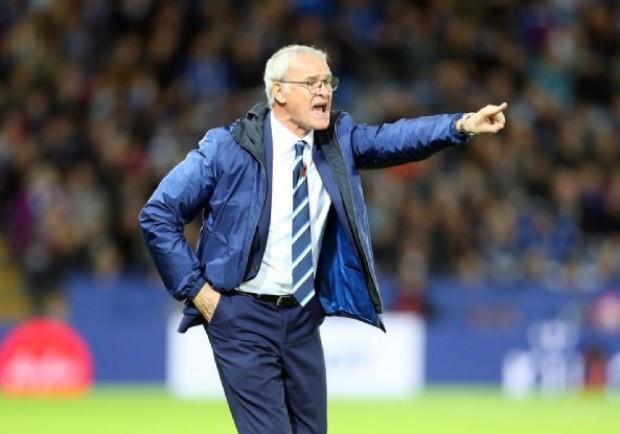 Gazzetta – Champions 2016/17, Leicester testa di serie: Ranieri può pescare il Napoli