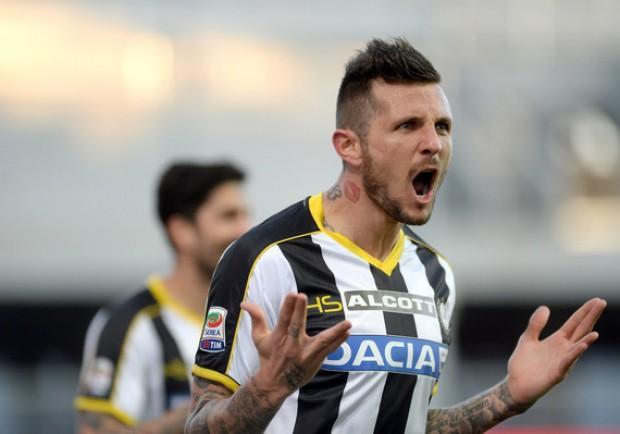 Sky – La Sampdoria vira su Thereau dopo le difficoltà su Zapata