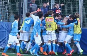 Under 17 A e B, Napoli-Bari 1-0: le pagelle del match