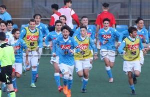 PHOTOGALLERY – Under 17 A e B, Napoli-Bari 1-0: gli scatti di IamNaples.it