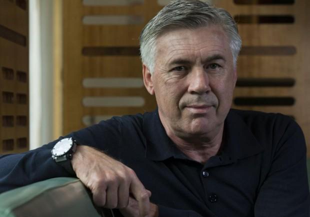 CorSport – Figc, contatto ufficiale con Ancelotti per la panchina della Nazionale: la situazione