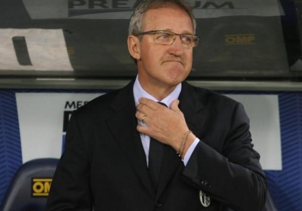 Udinese, scelto Gigi Del Neri per il dopo Iachini?