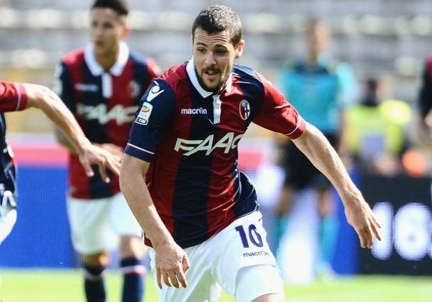 Bologna, i convocati per il match di Napoli: Destro non ce la fa