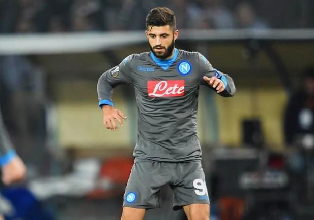 """Brescia, il ds Castagnini: """"Luperto? Interessante, è pronto per una squadra di B"""""""