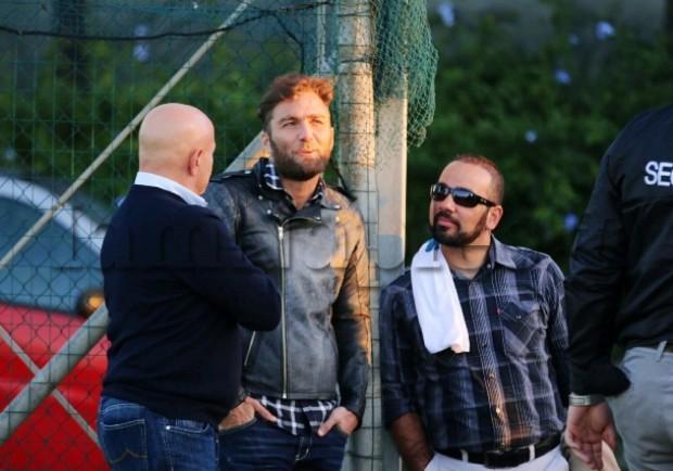 """Higuain, il fratello: """"Beffa Napoli? Nessuna paura. De Laurentiis? No comment…"""""""