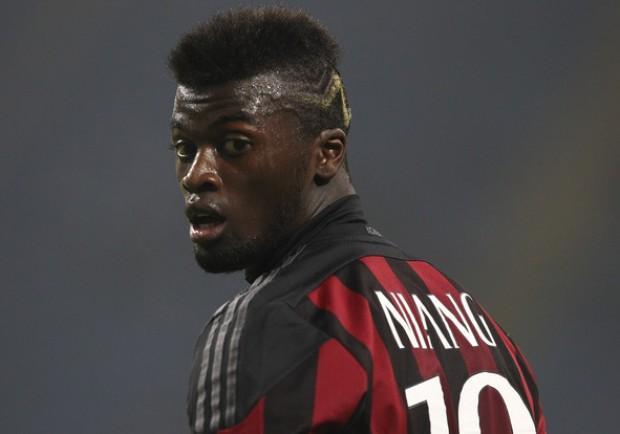 Sky – Torino, è fatta per Niang dal Milan: depositato il contratto in Lega
