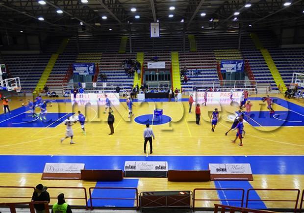 Napoli, Palabarbuto inagibile: il basket rischia di emigrare, si cerca una soluzione per domenica
