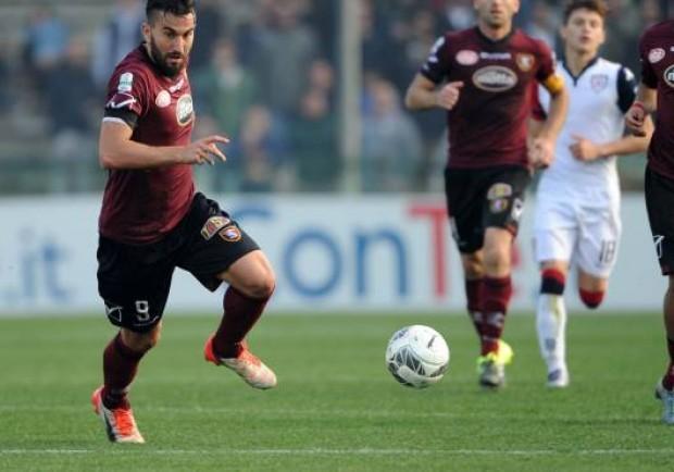 Serie B, finisce a reti inviolate l'anticipo tra Cesena e Salernitana