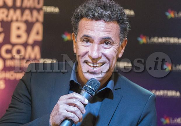 """Careca: """"Ho proposto Gabigol e Tevez al Napoli, ma non sono stato ascoltato. Rodrigo Caio è pronto per l'Europa"""""""