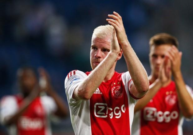 """Ajax, Klaassen: """"Voglio rimanere all'Ajax, non andrò al Napoli ma se dovessi rompere col club…"""""""