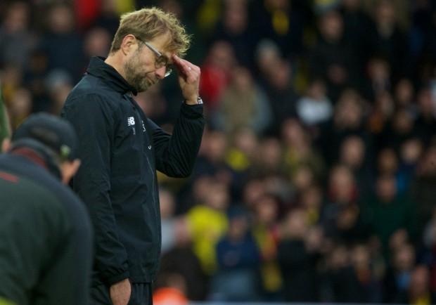 Liverpool, un mese e mezzo di stop per Gomez: tegola in difesa per Klopp