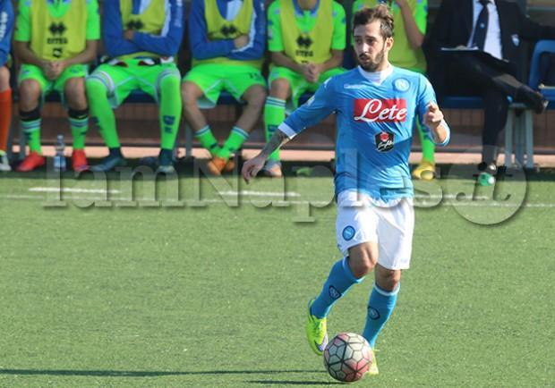 Catania-Messina 3-1: Gaetano in campo solo nel finale
