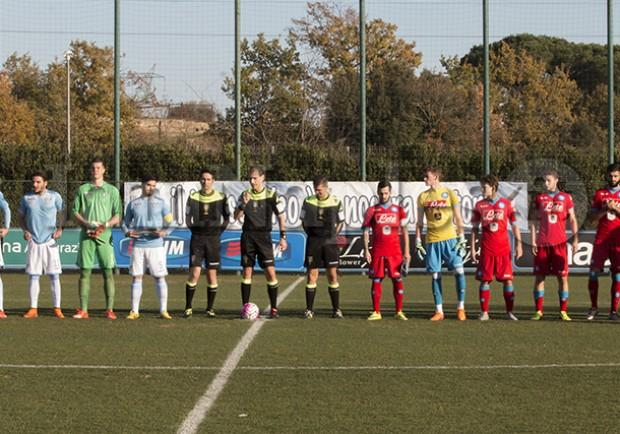 Primavera TIM, Napoli-Lazio domani in diretta su IamNaples.it