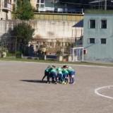 L'Afro-Napoli non si ferma, cade anche il Sanità Calcio
