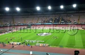 Europa League – Napoli-Zurigo, biglietti in vendita. Curve a 14 euro, ecco prezzi e dettagli