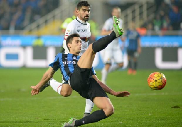 Atalanta-Torino 2-1: buono l'ingresso di Grassi, sfiorato l'eurogol!