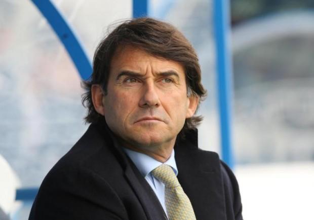 """Sassuolo, l'ad Carnevali blinda Bucchi: """"L'allenatore non è in discussione, pretendiamo più dalla squadra"""""""