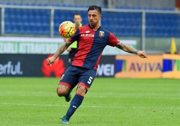 """Izzo: """"Sogno di tornare a vestire la maglia azzurra del Napoli. Lippi mi ha dato dei consigli importanti"""""""
